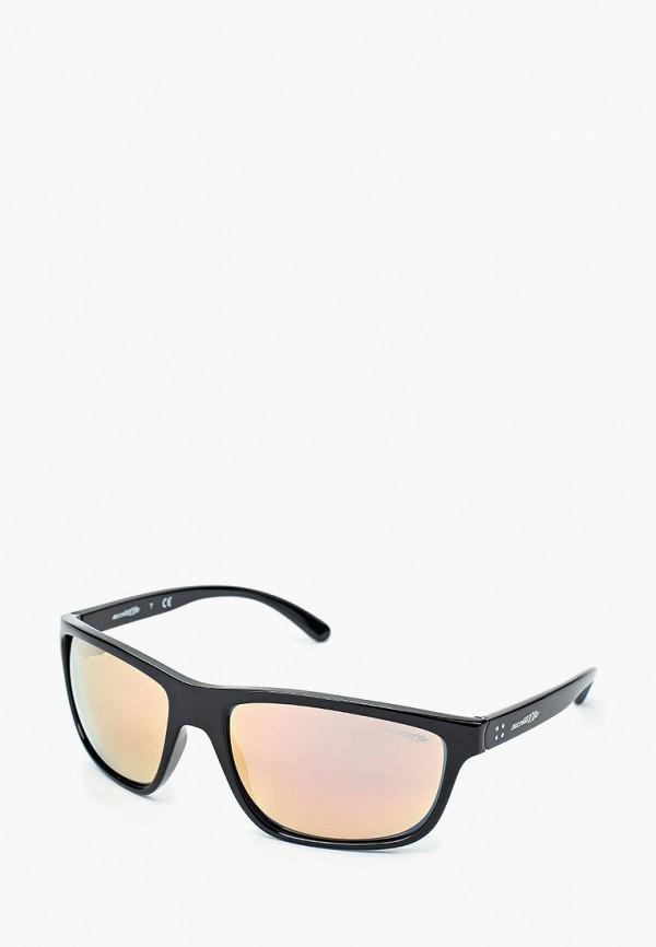 Очки солнцезащитные Arnette Arnette AR904DMQFR36 очки солнцезащитные arnette arnette ar904dmenax5