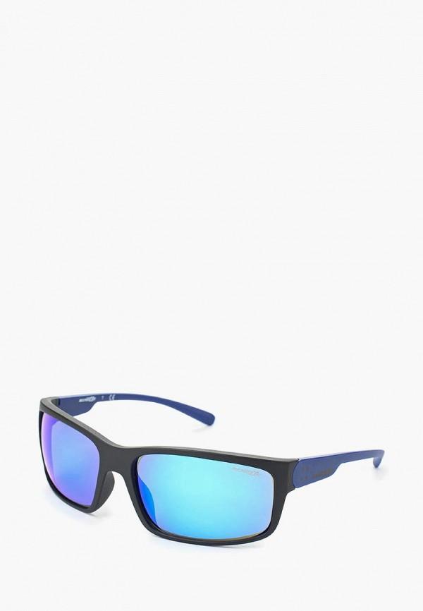 мужские солнцезащитные очки arnette, синие