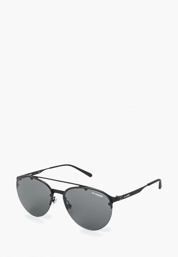 Очки солнцезащитные Arnette Arnette AR904DMYZY47 цена 2017