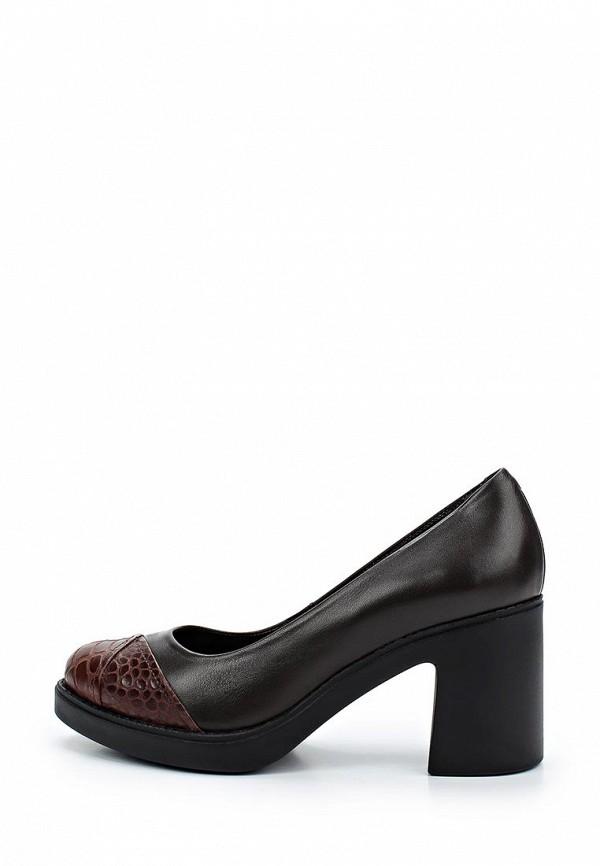 Туфли Ascalini Ascalini AS006AWANJY2 недорго, оригинальная цена