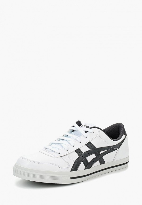 Кеды ASICS ASICS AS009AMBSCY3 кеды мужские vans ua sk8 mid цвет белый va3wm3vp3 размер 9 5 43