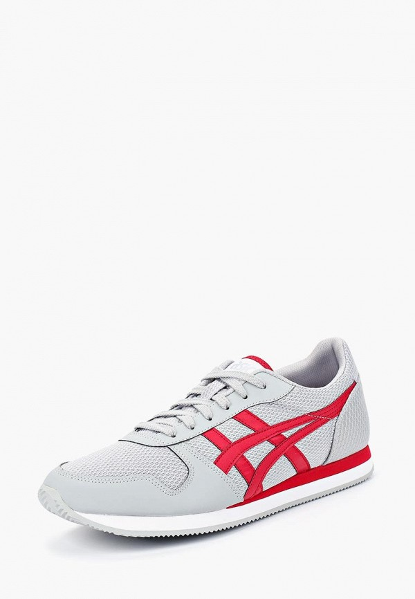 Кроссовки ASICS ASICS AS009AMBSCZ5 кроссовки asics asics as455aweyxp6
