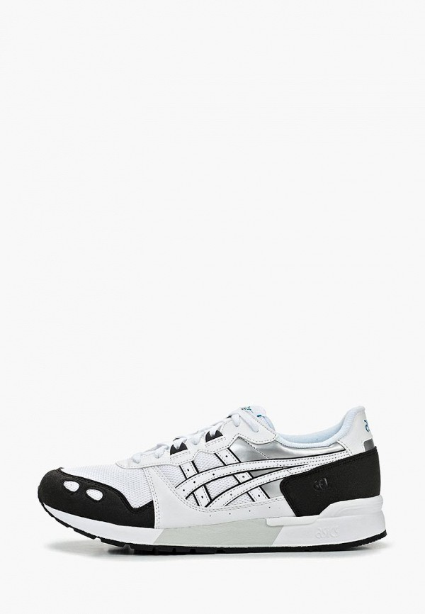 Кроссовки ASICS ASICS AS009AMDRKM5 цена
