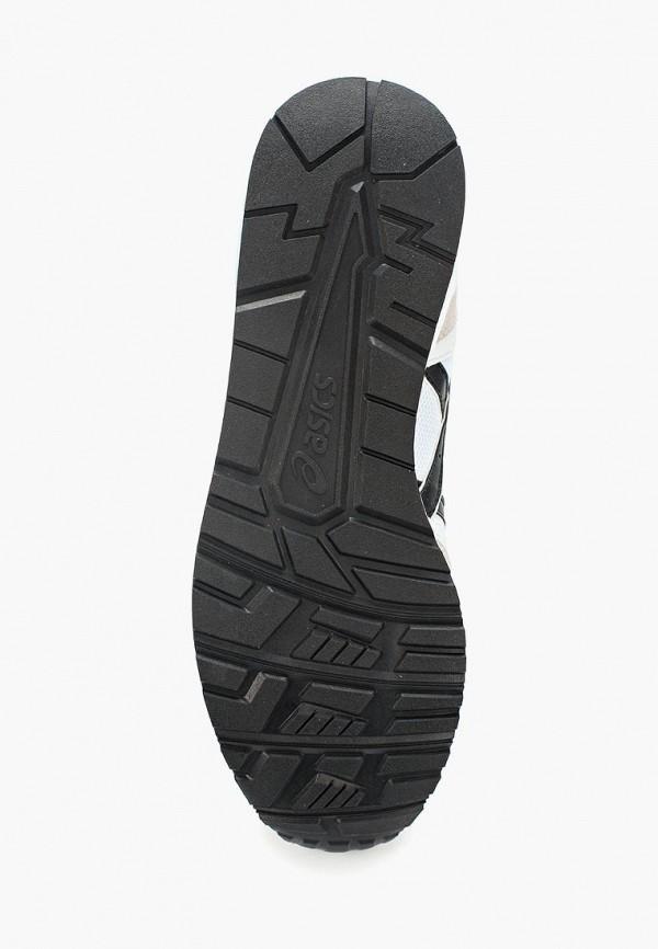 Фото 3 - мужские кроссовки ASICS разноцветного цвета