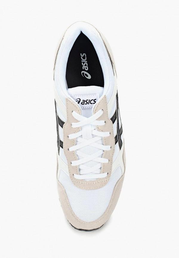 Фото 4 - мужские кроссовки ASICS разноцветного цвета