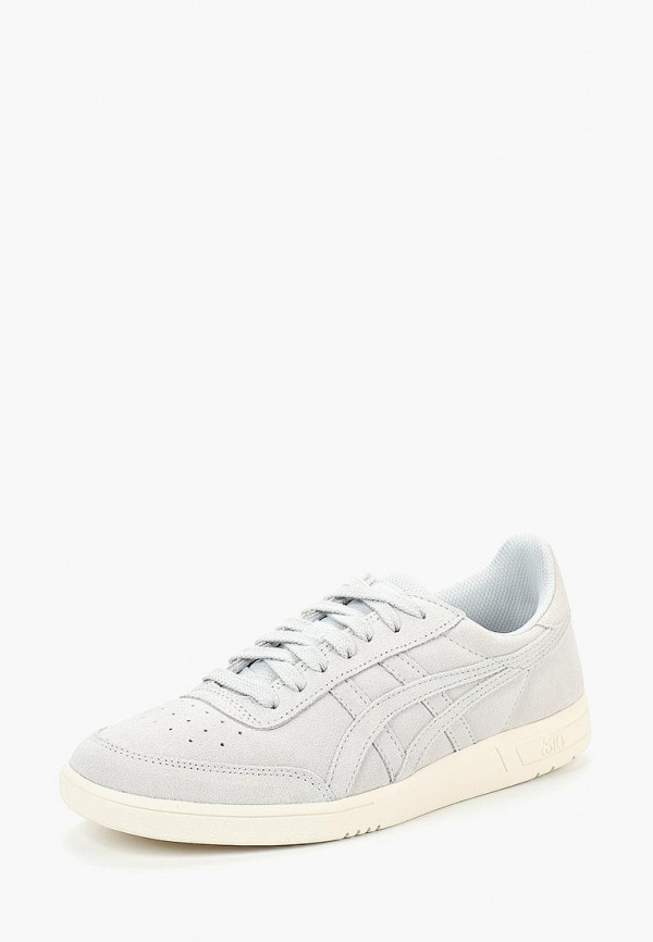 Кеды ASICSTiger ASICSTiger AS009AWBSDE3 asicstiger спортивная обувь curreo ps