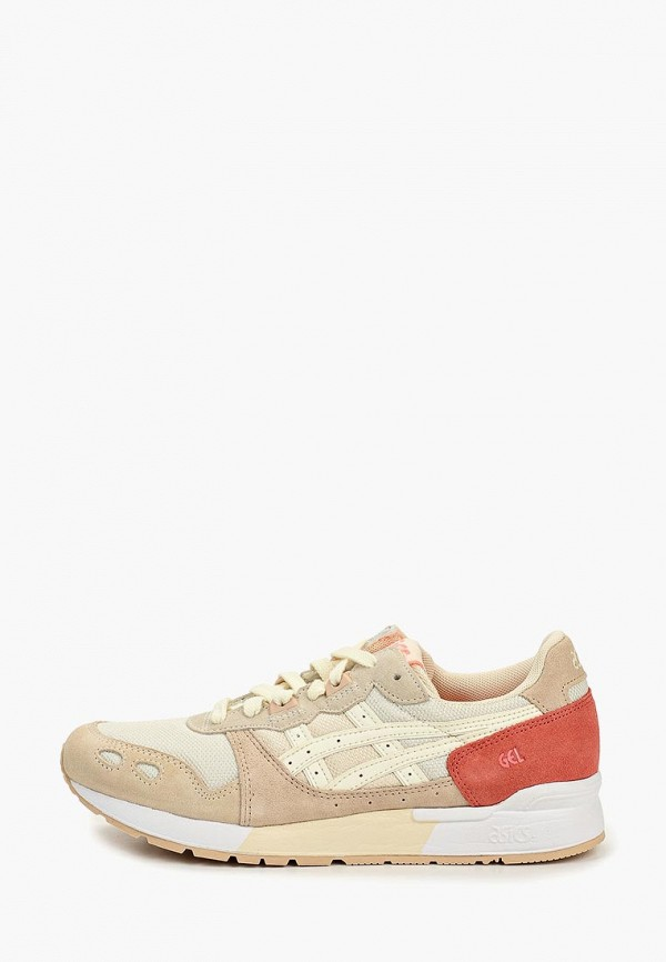 Кроссовки ASICS ASICS AS009AWDRKR9 кроссовки asics asics as455aweyxp6