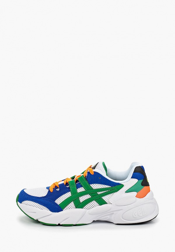 Кроссовки ASICS ASICS AS009AWFHYC0 кроссовки asics asics as455amdrib0