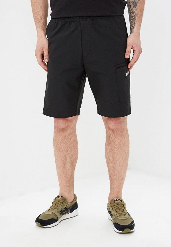 Фото - Шорты ASICS ASICS AS009EMEOXG7 шорты мужские asics base layer sprinter 7in цвет черный 153368 0904 размер xxl 52