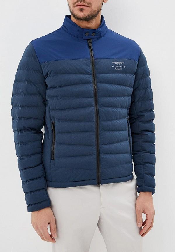 Куртка утепленная Aston Martin Racing by Hackett