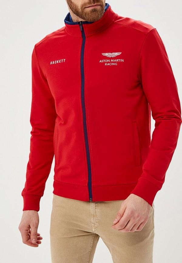 Олимпийка Aston Martin Racing by Hackett Aston Martin Racing by Hackett HM580600