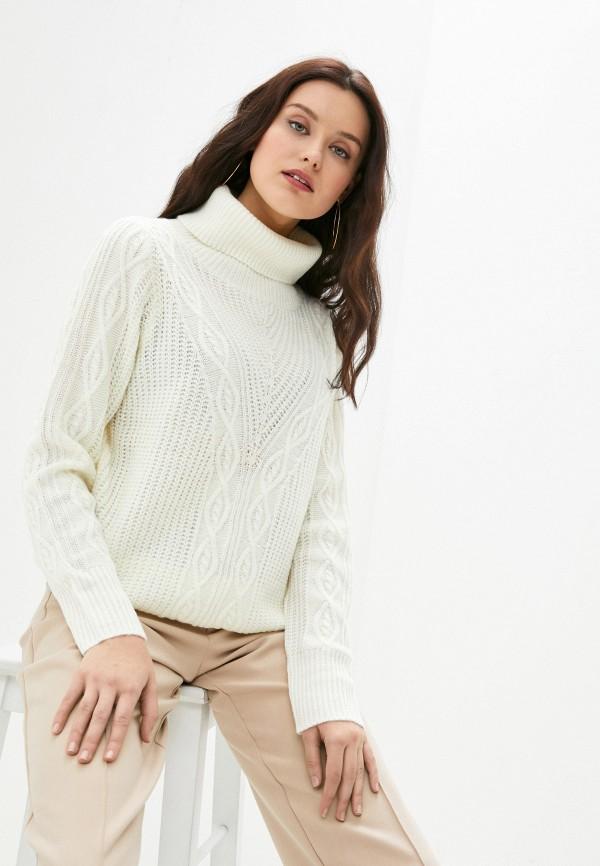 женский свитер assuili, белый