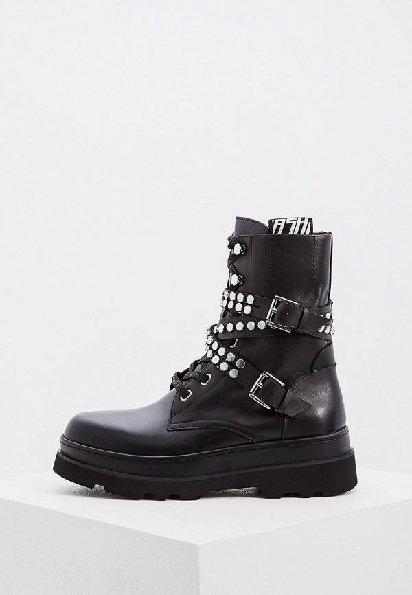 цены на Ботинки Ash Ash AS069AWFPJR1 в интернет-магазинах