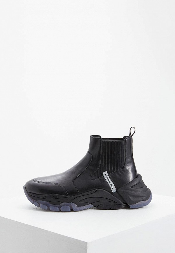 Ботинки Ash Ash AS069AWFPJU4 цена 2017