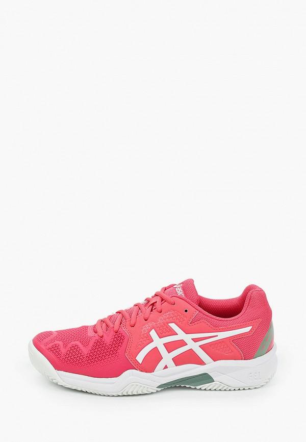 Кроссовки для девочки ASICS 1044A019
