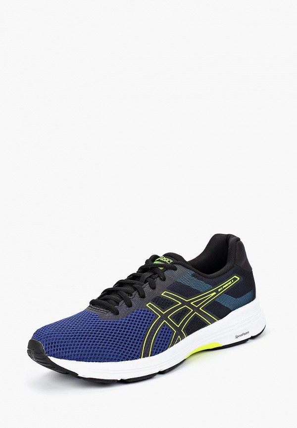 Кроссовки ASICS ASICS AS455AMBRMR2 кроссовки asics asics as455awcljz0