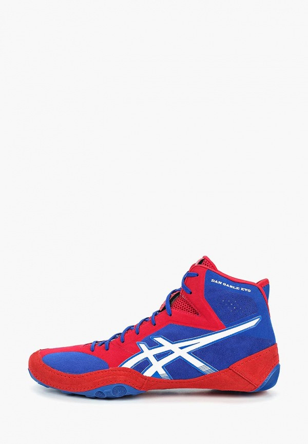 Борцовки ASICS ASICS AS455AMDRIA7 цена