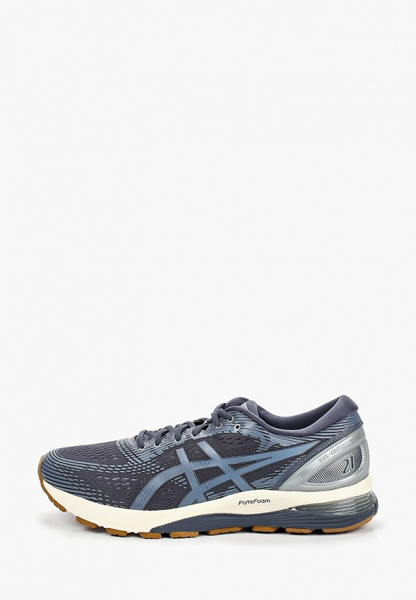 Кроссовки ASICS ASICS AS455AMEYXO4 кроссовки asics asics as455amumb85