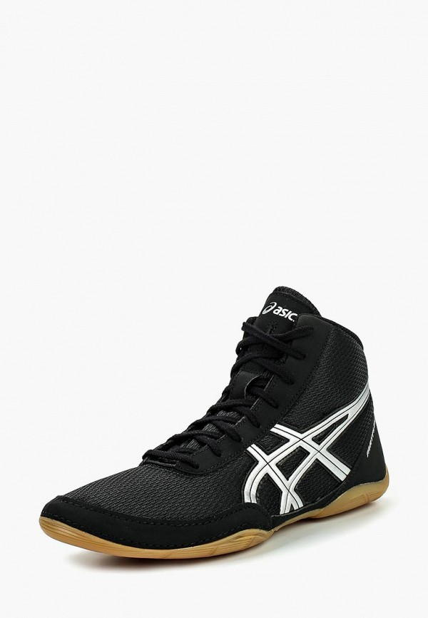 Борцовки ASICS ASICS AS455AMFOG43 asics asics spiral tight