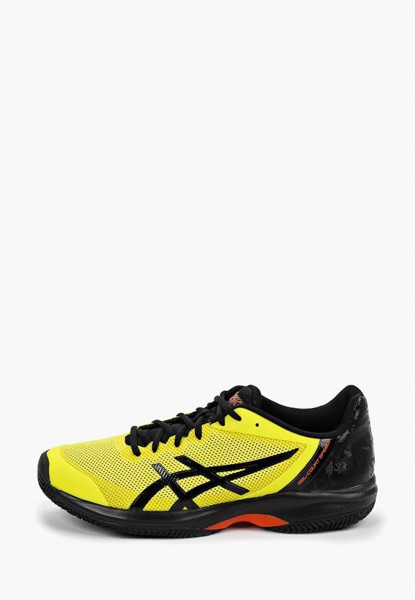 Кроссовки ASICS ASICS AS455AMFPWJ6 кроссовки мужские asics patriot 10 цвет темно синий желтый 1011a131 400 размер 8 40