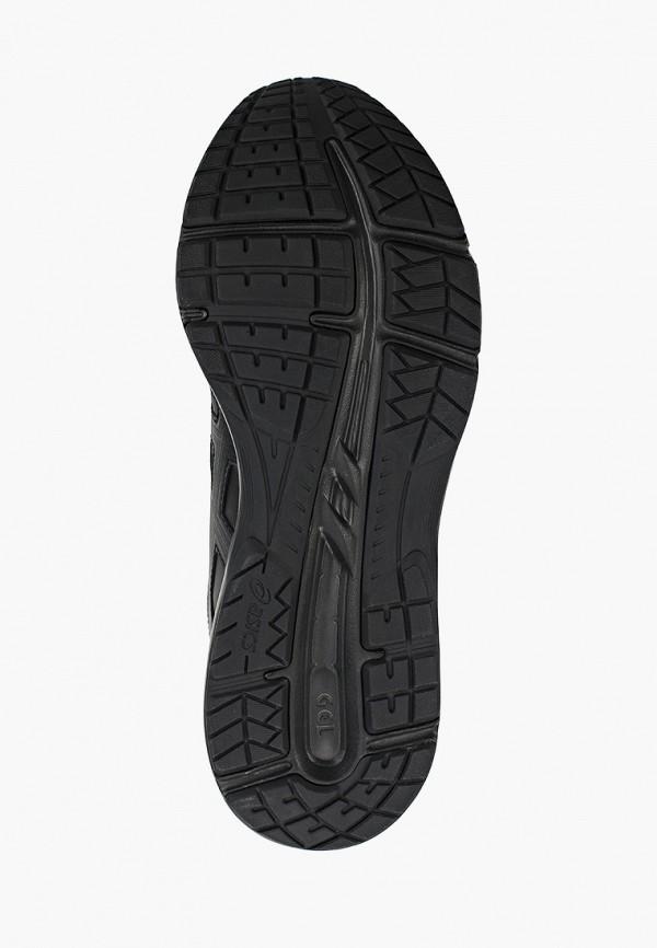 Фото 5 - мужские кроссовки ASICS черного цвета