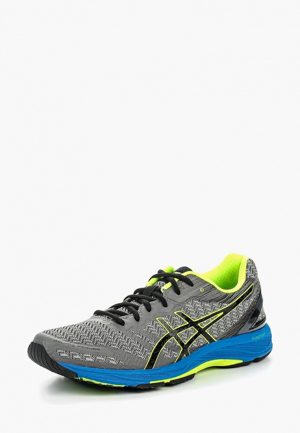 Кроссовки ASICS ASICS AS455AMOUU23