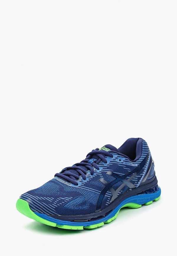 Кроссовки ASICS ASICS AS455AMUMB50 сумка savio savio sa043bwdeav7
