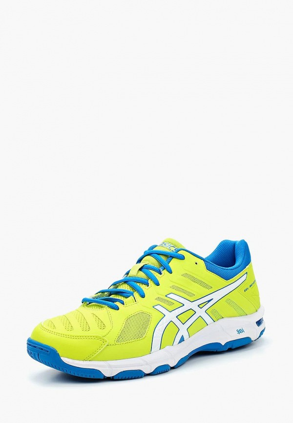 Кроссовки ASICS ASICS AS455AMUMC24 dynavox t 30 black