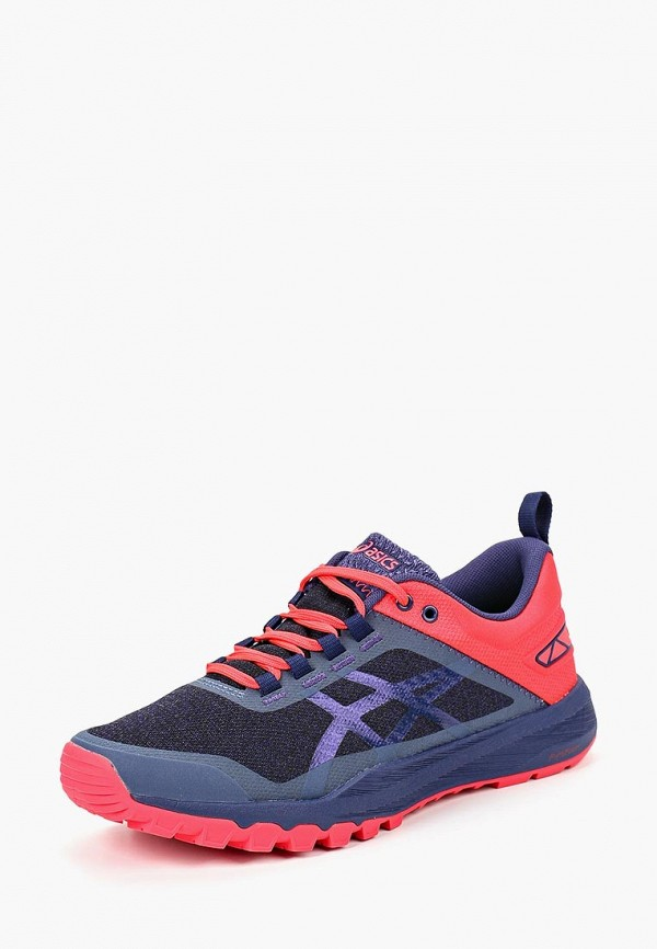Кроссовки ASICS ASICS AS455AWBRNE9