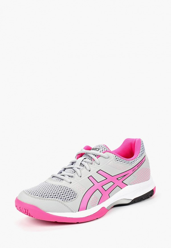 Кроссовки ASICS ASICS AS455AWBRNG6 кроссовки asics asics as455awumf68