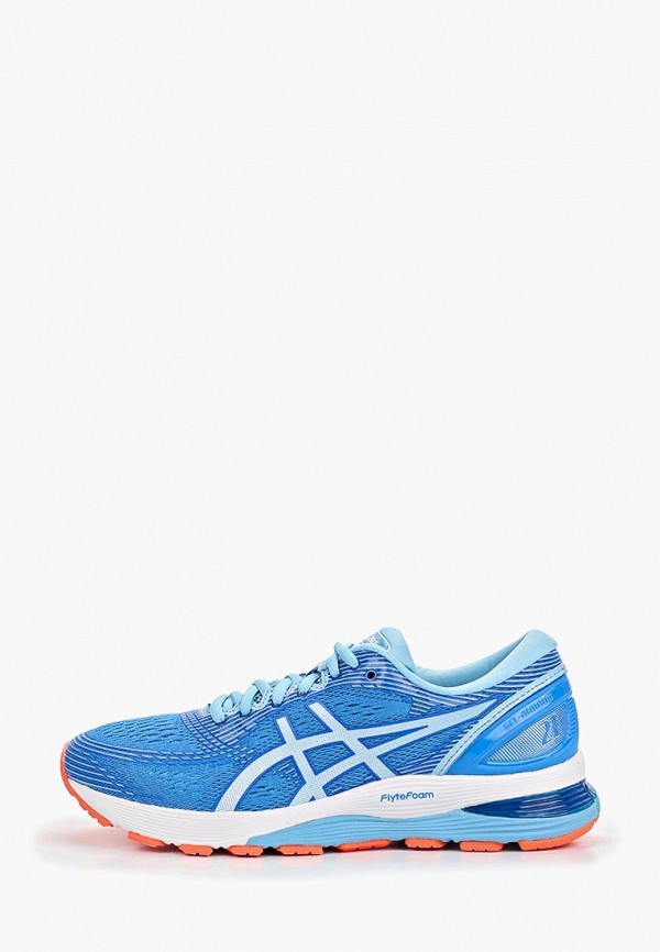 Кроссовки ASICS ASICS AS455AWDRJR4 цена