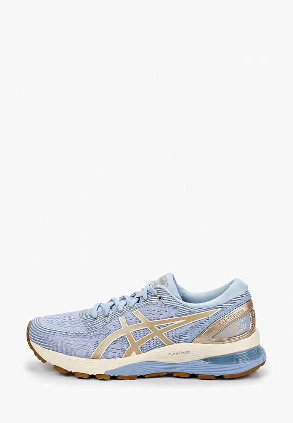 Кроссовки ASICS ASICS AS455AWEYXP6 цена 2017