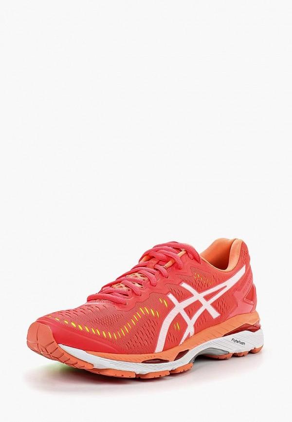 Кроссовки ASICS ASICS AS455AWOVB66 кроссовки для девочки asics amplica gs цвет розовый c808n 2090 размер 4h 35 5