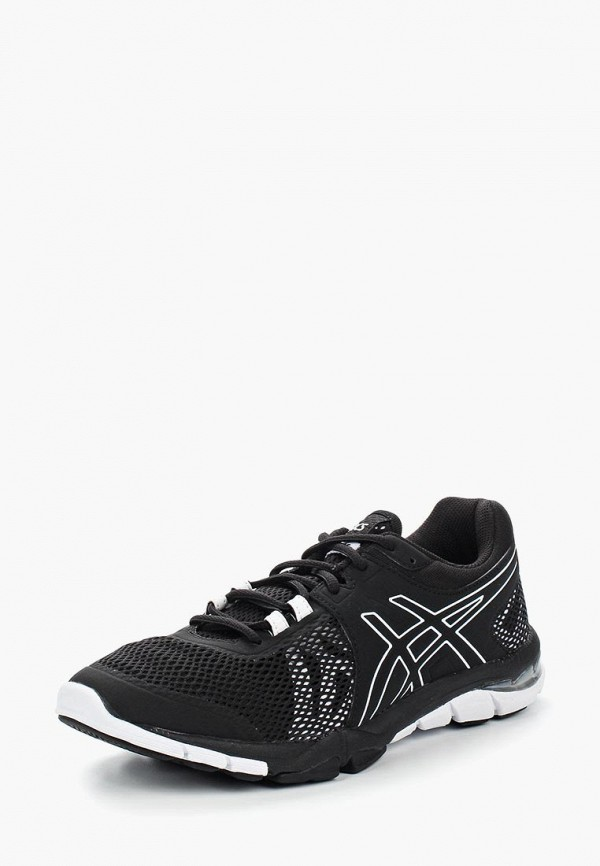 Кроссовки ASICS ASICS AS455AWUMF93 кроссовки asics asics as455awdrju9