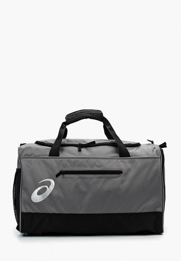 Сумка спортивная ASICS ASICS AS455BUHAQ55 сумка asics 134934 1087 bts backpack