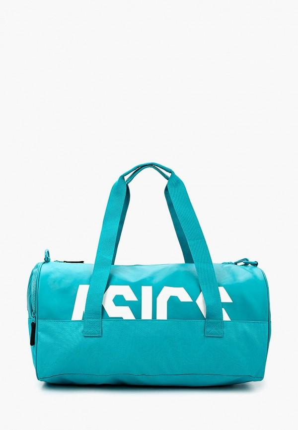 Сумка спортивная ASICS ASICS AS455BUZSP56 сумка asics 134934 1087 bts backpack