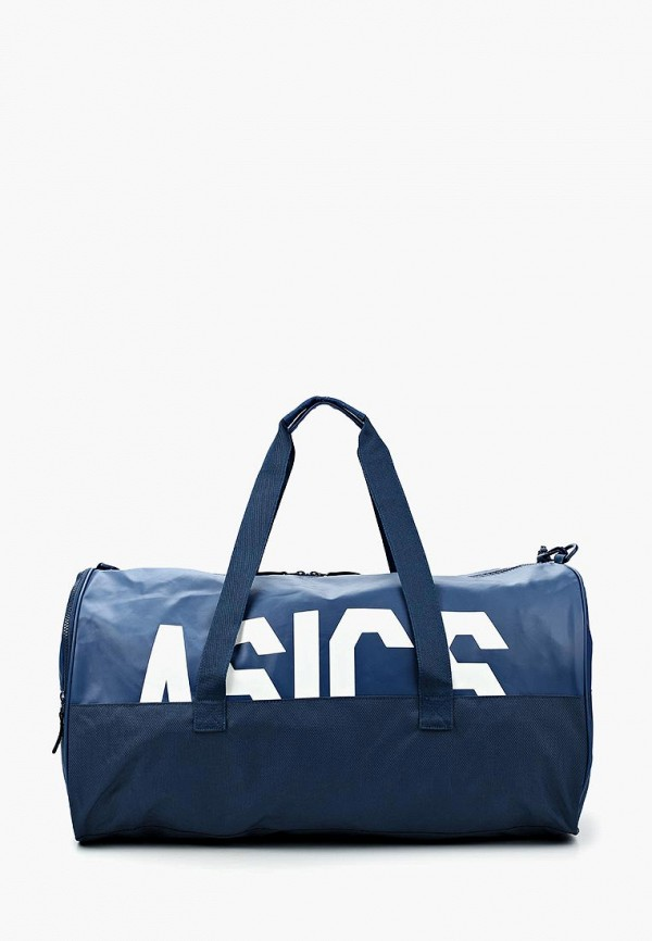 Сумка спортивная ASICS ASICS AS455BUZSP57 сумка asics 134934 1087 bts backpack