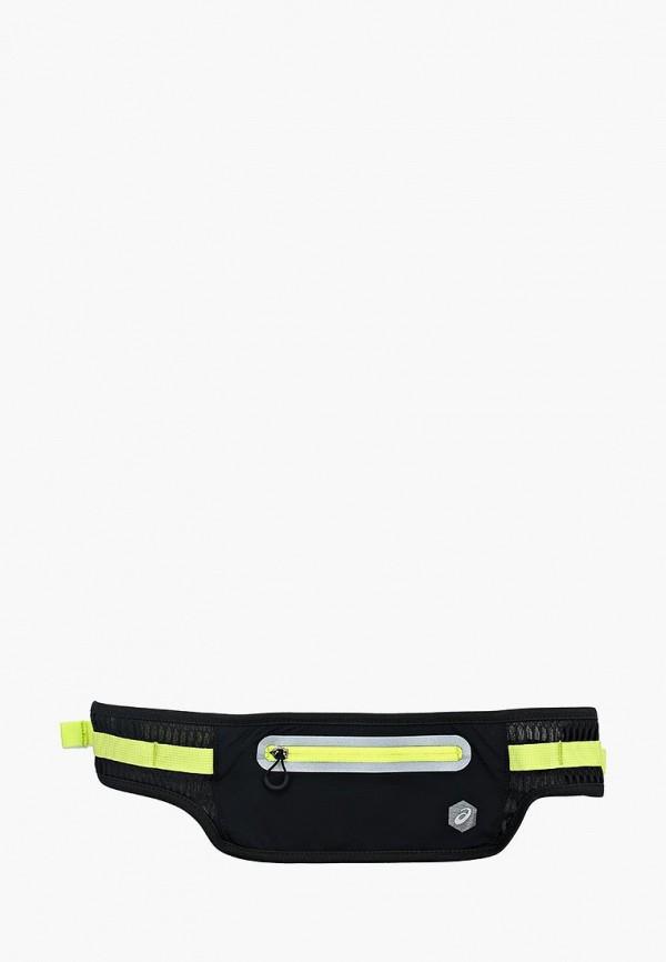Пояс для бега ASICS ASICS AS455DUZSP29 пояс для бега nike lean waistpack цвет синий черный