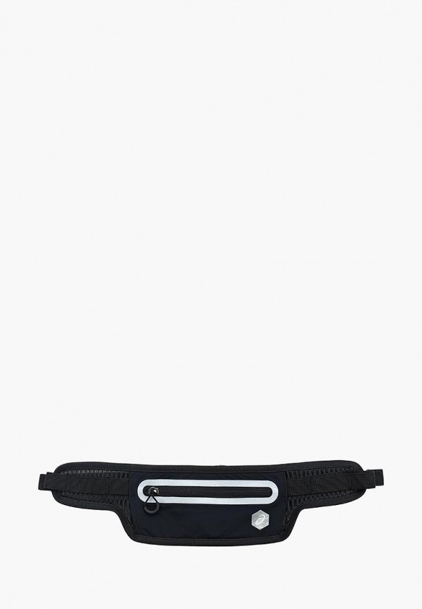 Пояс для бега ASICS ASICS AS455DUZSP32 пояс для бега nike lean waistpack цвет синий черный