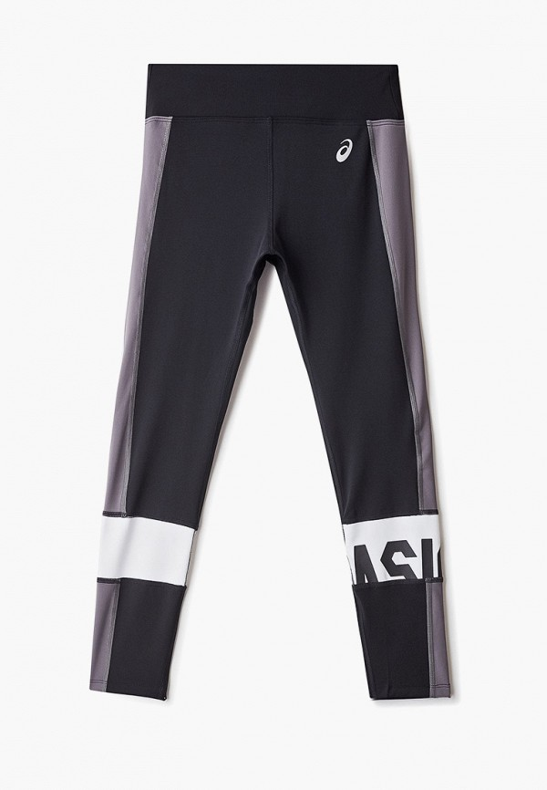 Тайтсы ASICS ASICS AS455EGFPQJ3 мужские тайтсы asics 141212 8154 stripe tight