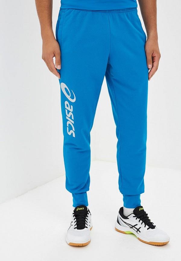 Брюки спортивные ASICS ASICS AS455EMBRKR1 asics брюки спортивные