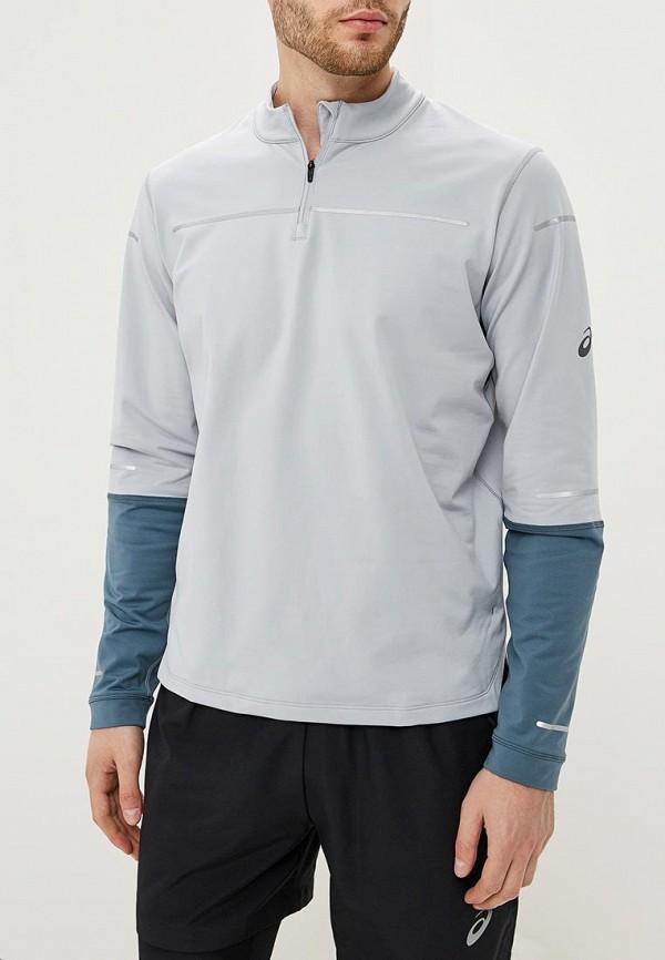 Купить Лонгслив спортивный ASICS, ASICS AS455EMBRKS5, серый, Осень-зима 2018/2019
