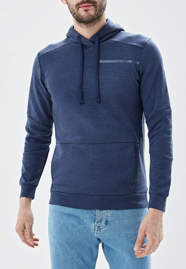 Худи ASICS ASICS AS455EMDRHK6 худи asics худи gpx hoody