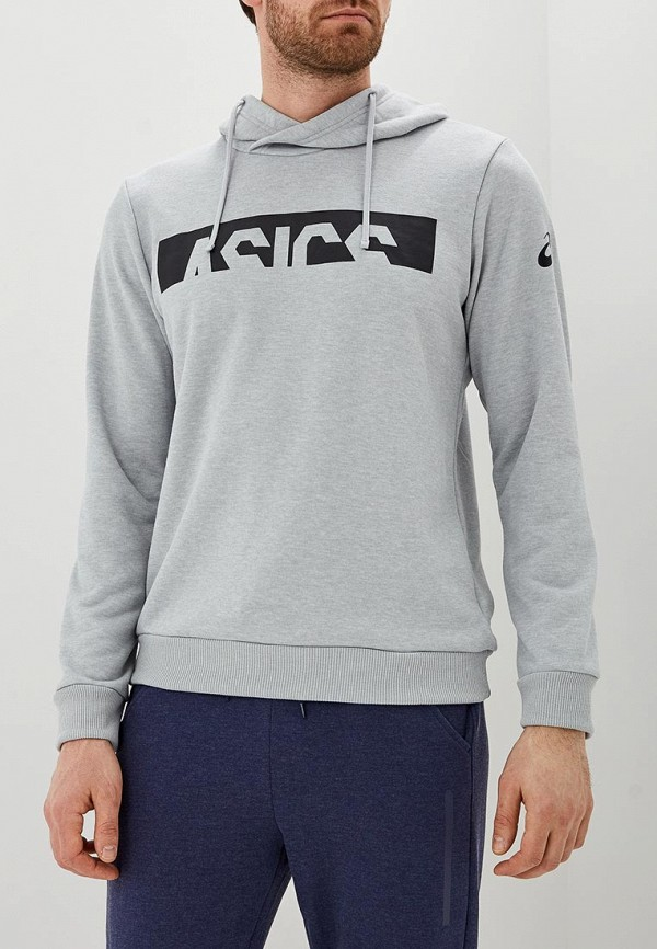 Худи ASICS ASICS AS455EMDRHK9 худи asics худи gpx hoody