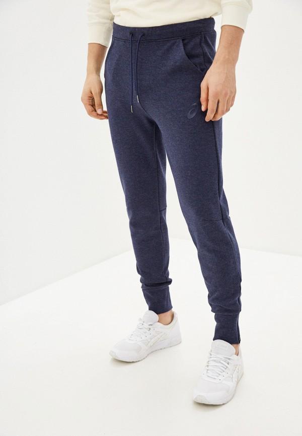 мужские спортивные брюки asics, синие