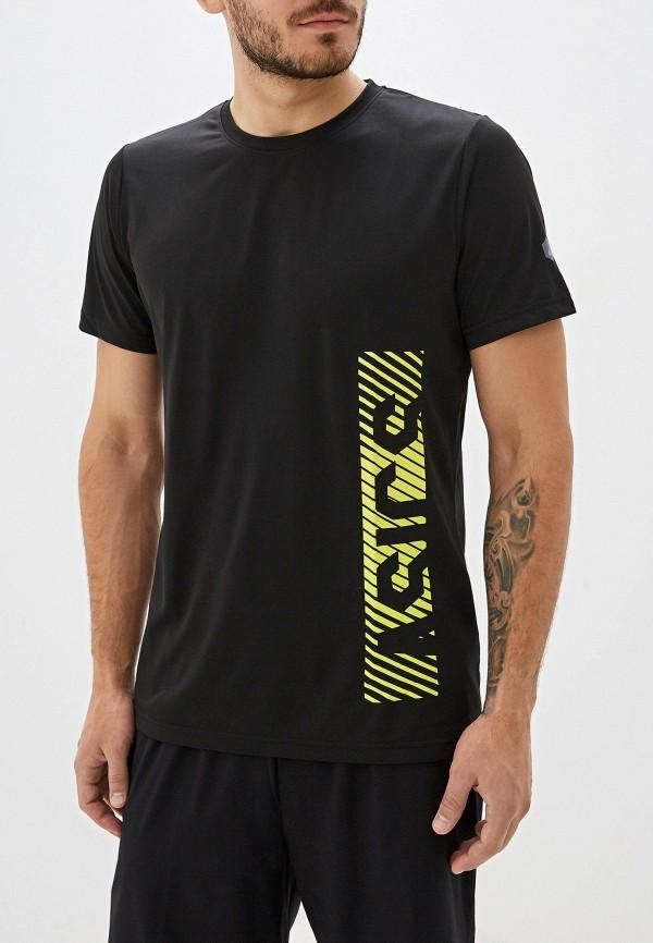 Фото - Футболка спортивная ASICS ASICS AS455EMFPSX4 футболка спортивная asics asics as455ewcwpi5