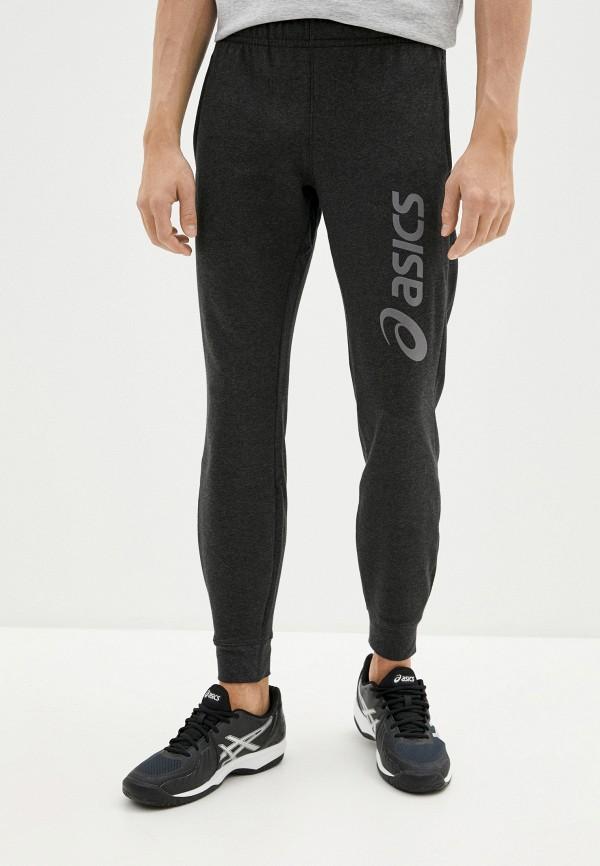 мужские спортивные брюки asics, серые