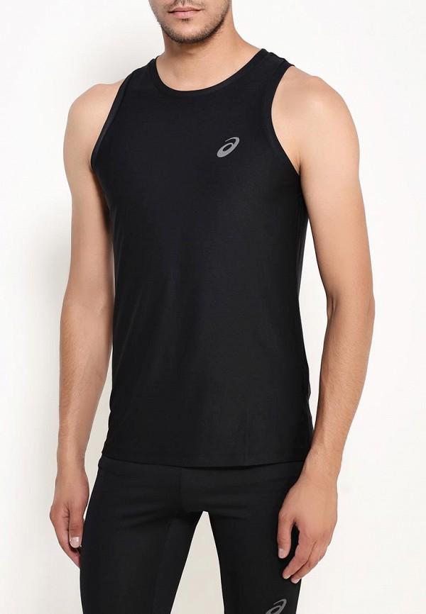 Майка спортивная ASICS ASICS AS455EMJHU71 asics waterproof jacket