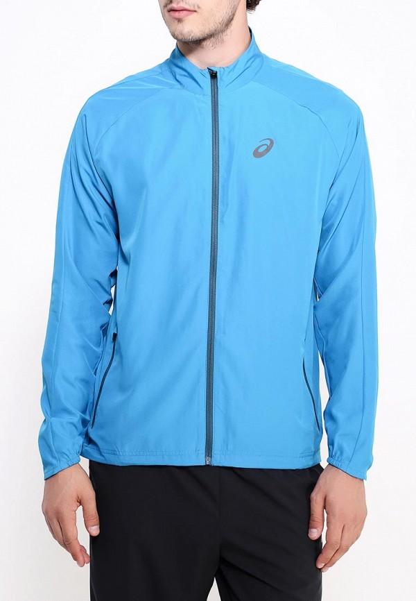 Олимпийка ASICS ASICS AS455EMJHV24 asics waterproof jacket