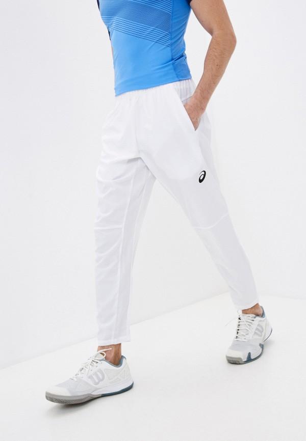мужские спортивные брюки asics, белые